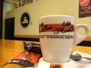 El millor cafè de Sant Feliu